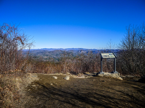 Whiteside Mountain-23