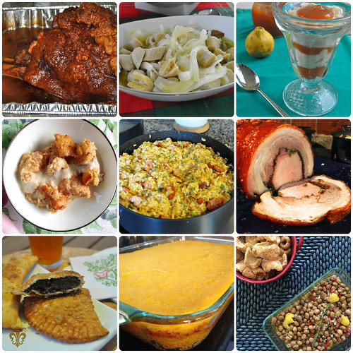 GF360 Top 5 Posts of 2014 - Puerto Rican Christmas Recipe Roundup