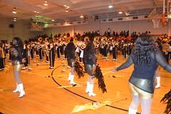 032 UAPB Marching Band