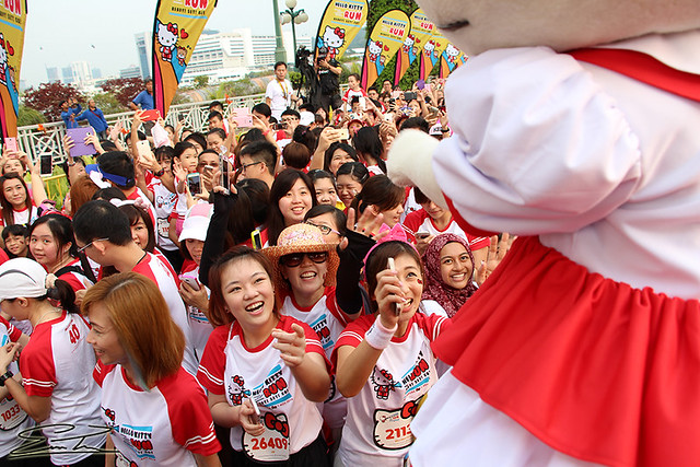 Hello Kitty Run 2014_3