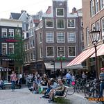 Viajefilos en Holanda, Amsterdam 15