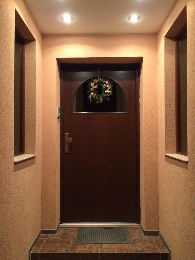 The Door (12/22/14)