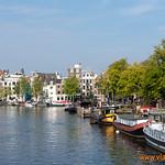 Viajefilos en Holanda, Amsterdam 27