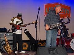 111 Duwayne Burnside Band