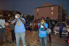 152 TBC Brass Band