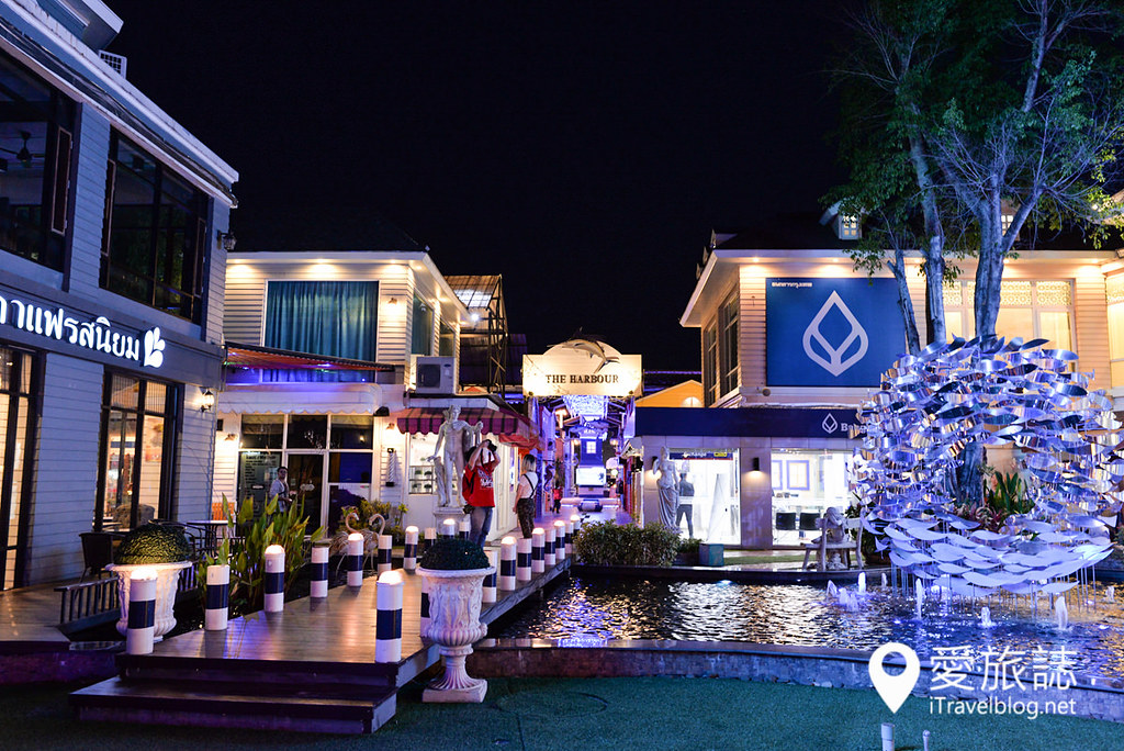 海港概念购物商场 The Harbour Chiang Mai 12