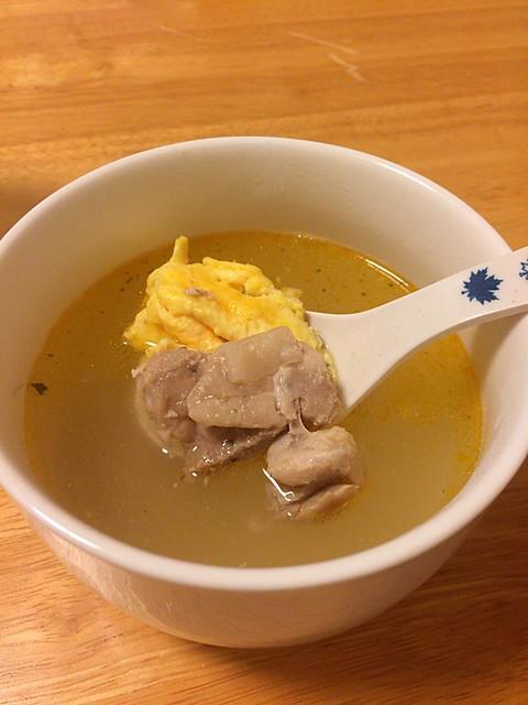 かんたんスープ