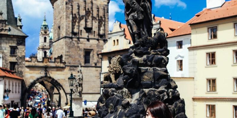 ▌布拉格 ▌布拉格古堡之大地遊戲