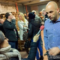 A venir, l'interview de Pierre Magne qui relance le Café-Photo à Roubaix