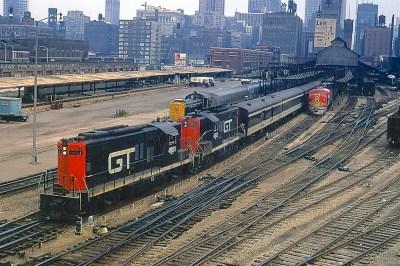 Chicago:  14 SEP'69