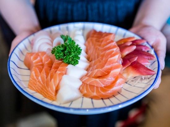 Kaka All You Can Eat Japanese