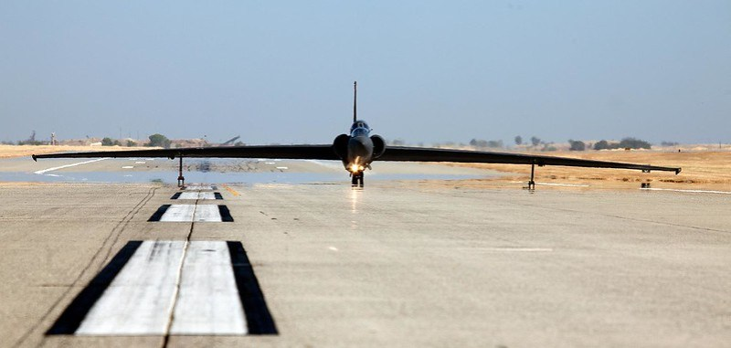 U-2 High Flight