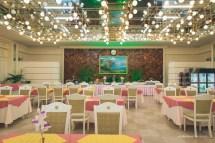 Pyongyang Koryo Hotel Reuben Teo Designer