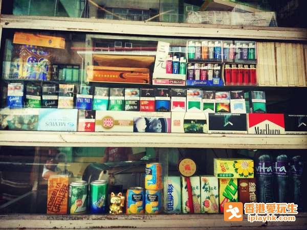 [土瓜灣] 超過半個世紀的冰室 --- 永香冰室   iPlayHK 香港愛玩生   地道香港旅遊好去處
