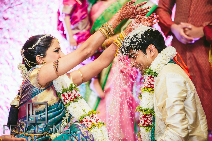 Atlanta Indian Wedding Photography | Grand Hyatt Buckhead Atlanta