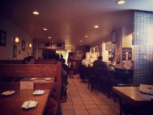 Saburi Restaurant