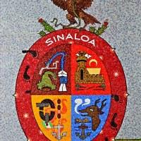 Coat of Arms of Sinaloa - Escudo de Armas de Sinaloa
