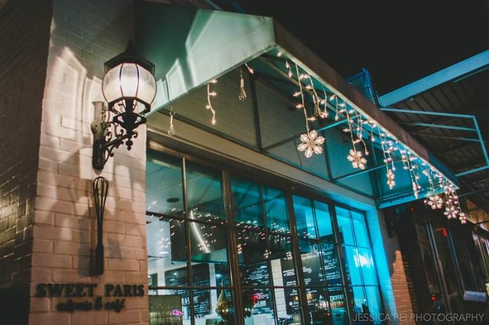 Sweet Paris Creperie & Cafe Houston Texas