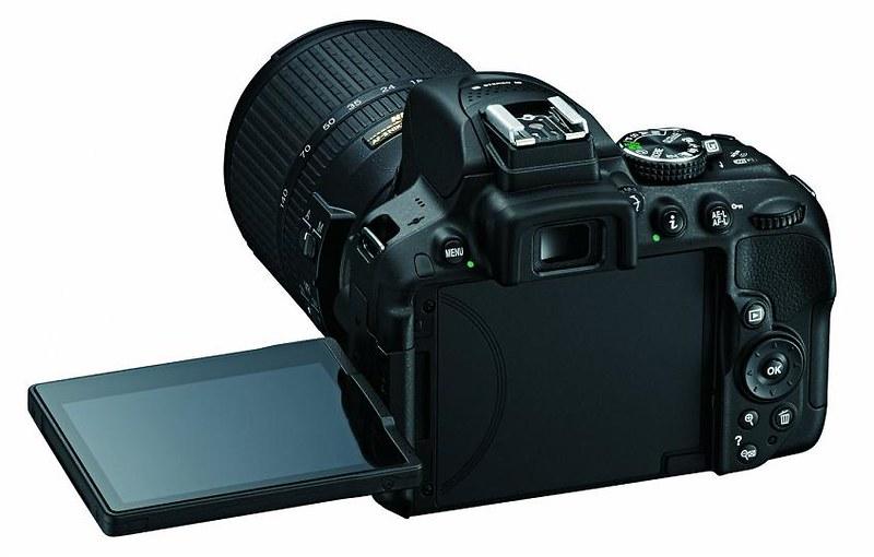 Nikon D5300 comprar Amazon