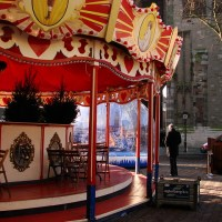 Touring Utrecht's Christmas Markets