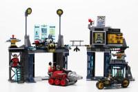 Review: Lego Batman 6860 The Batcave | BrickKnight