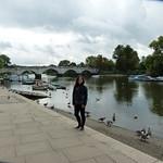 Viajefilos en Londres, parques 16