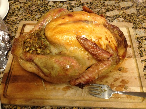 Christmas Turkey 2014