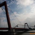 Viajefilos en Holanda, Roterdam 02