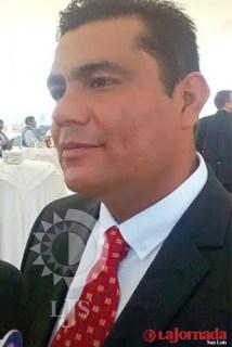 Presidente Municipal