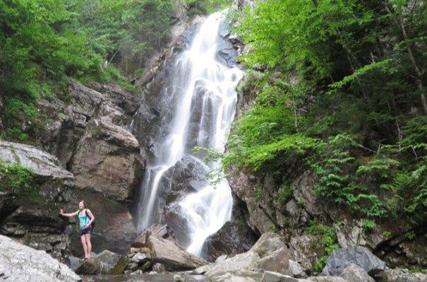 Angel Falls Maine Full