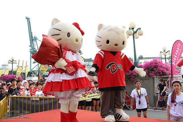 Hello Kitty Run 2014_1