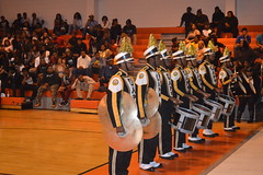 024 KRANK Drumline