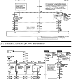 4r70w wiring harness diagram wiring diagram perfomance 4r70w wiring harness diagram [ 863 x 1203 Pixel ]