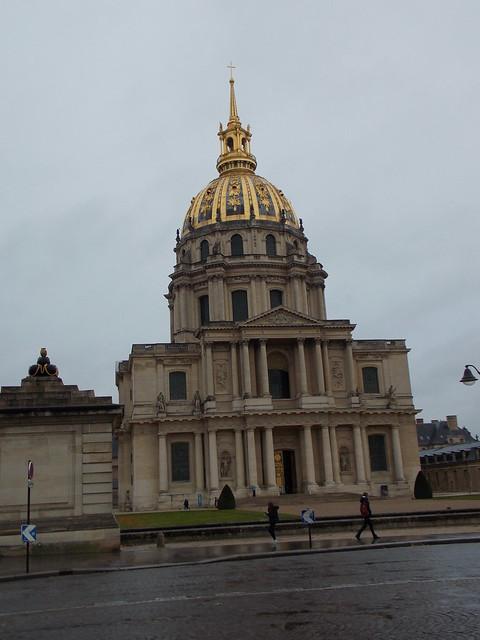 Catedral de São Luis dos Inválidos