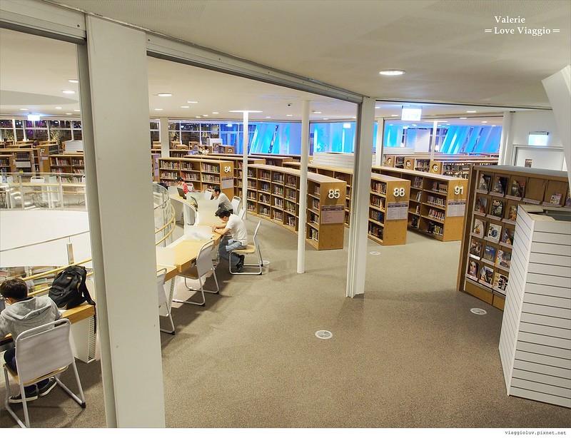 圖書館,綠建築,高雄圖書館總館 @薇樂莉 Love Viaggio | 旅行.生活.攝影