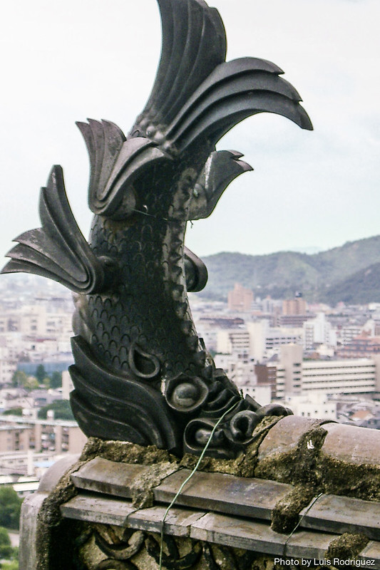 Castillo de Himeji-28