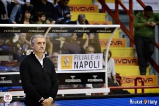 M. CALVANI, NAPOLI