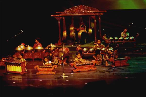 Festival Gamelan