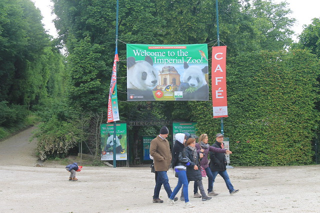 Zoo de Viena