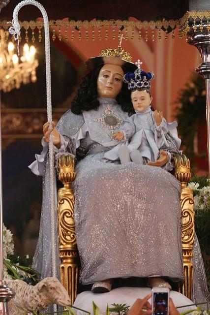 Virgen de la Divina Pastora Barquisimeto Lara Venezuela