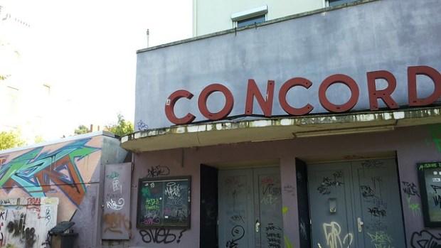 Concord piano bar | No Apathy Allowed