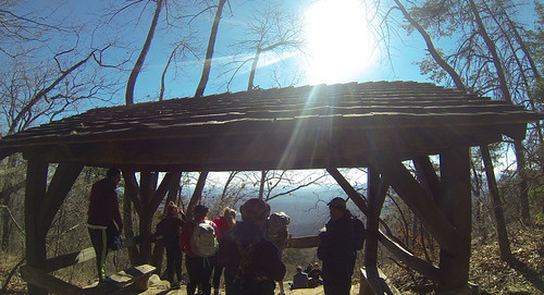 Table Rock with LCU-065
