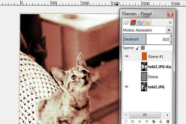 Photo-vintage-in-gimp-tutor