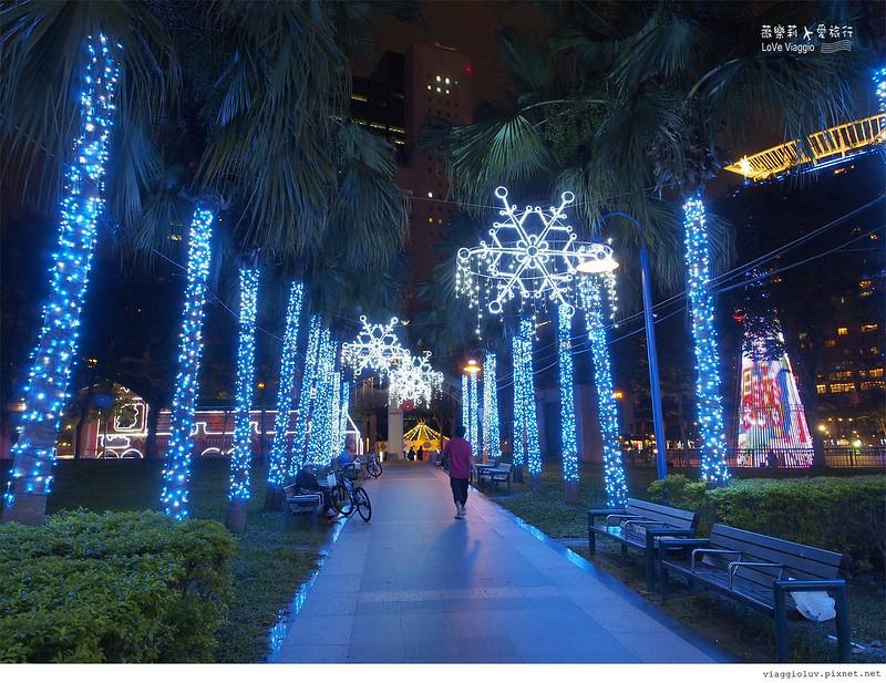 歡樂耶誕城,聖誕節 @薇樂莉 Love Viaggio | 旅行.生活.攝影