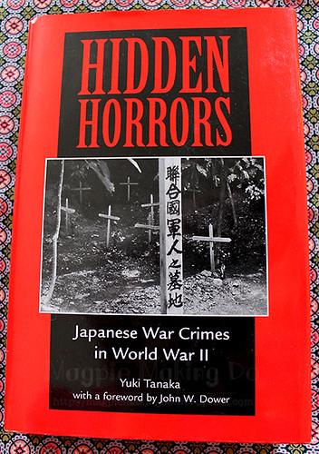 Hidden Horrors