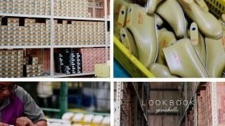 [鞋子] MIT的驕傲。堅持台灣製造的超平價手工鞋。富發牌工廠篇