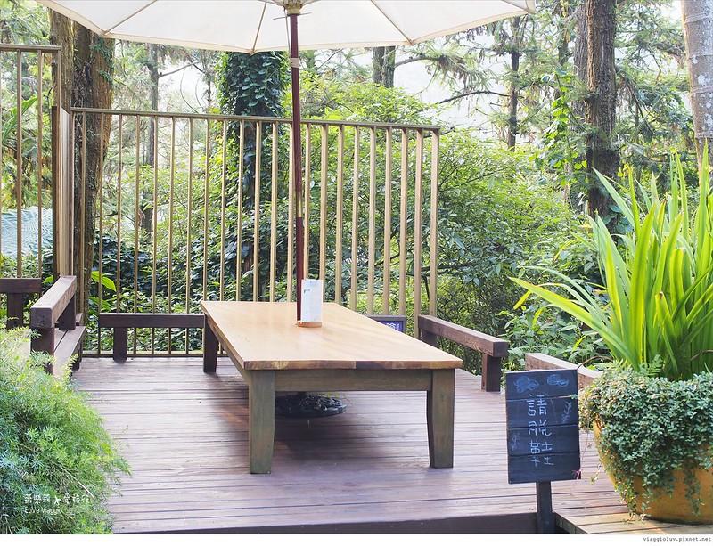 台中景點,景觀下午茶,薰衣草森林 @薇樂莉 Love Viaggio | 旅行.生活.攝影