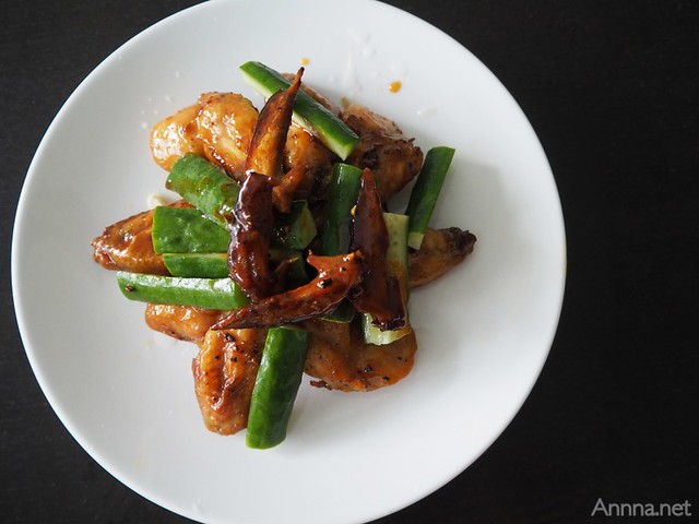 Sriracha Chicken WingsP1055089