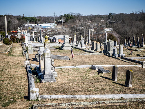 Laurens City Cemetery-015