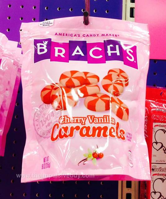Brach's Cherry Vanilla Caramels
